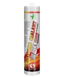 Zwaluw fire protect FP Silicone Sealant